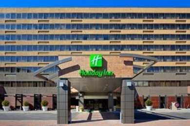 Holiday Inn Meadow Secaucus