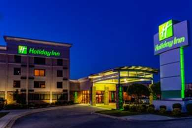 Holiday Inn Airport Greensboro