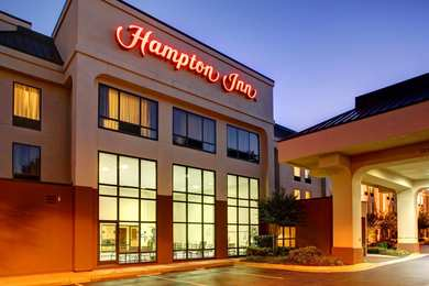 Hampton Inn Richmond Turnpike