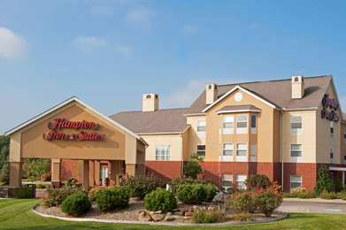 Hampton Inn & Suites Streetsboro