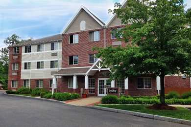 Extended Stay America Hotel Peabody