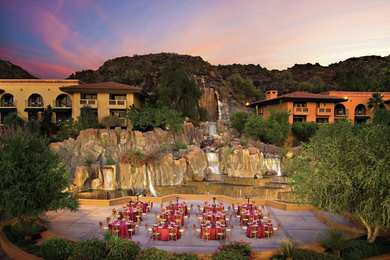 Pointe Hilton Tapatio Cliffs Resort Phoenix