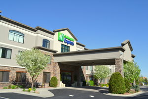 Holiday Inn Express Bozeman Airport