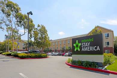 Extended Stay America Hotel Gardena