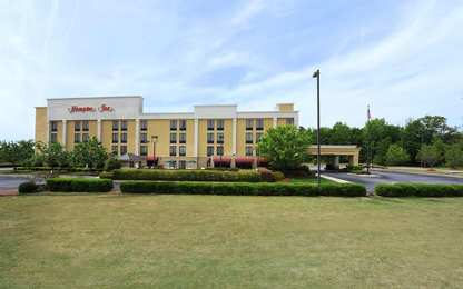 Hampton Inn North Spartanburg