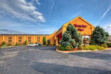 Hampton Inn Morristown