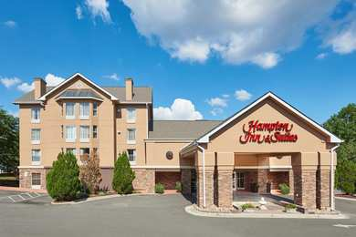Hampton Inn & Suites Chapel Hill