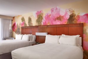 Courtyard by Marriott Hotel North Albuquerque