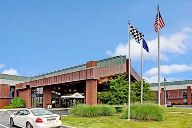Baymont Inn & Suites Indianapolis Airport