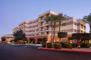 Courtyard by Marriott Hotel Old Town Scottsdale