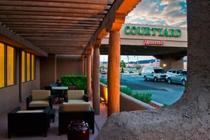 Courtyard by Marriott Hotel Santa Fe