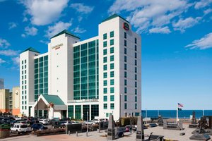 Courtyard by Marriott Oceanfront South Hotel