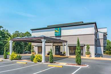 Best Western Motel Columbus