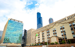 Holiday Inn Hotel & Suites Downtown Chicago