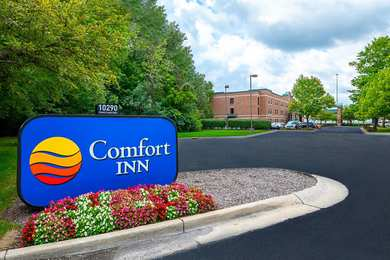 Comfort Inn North Indianapolis