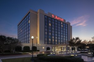 Marriott Hotel Hobby Airport Houston