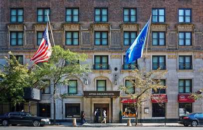 Shelburne Hotel New York City