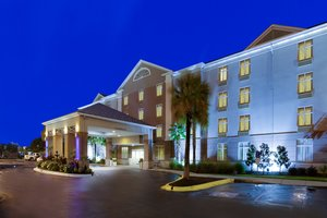 Holiday Inn Express Hotel & Suites North Charleston