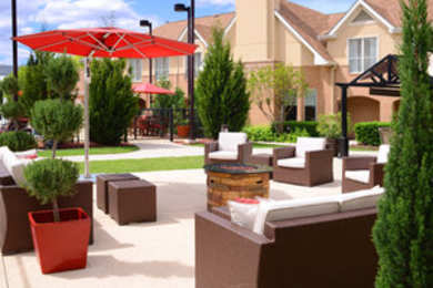 Residence Inn by Marriott Airport San Antonio