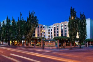 Courtyard by Marriott Hotel Convention Center Portland