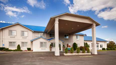 Best Western New Baltimore Inn West Coxsackie