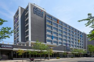 Holiday Inn Downtown Windsor