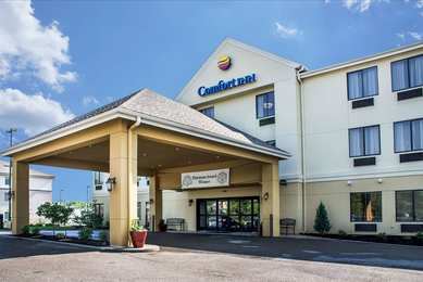 Comfort Inn Cambridge