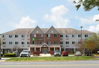 Extended Stay America Hotel Admiral Chochrane Annapolis