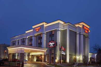 Hampton Inn Downtown Niagara Falls