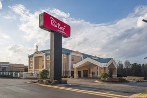 Red Roof Inn Newnan