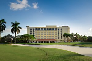 Marriott Hotel & Golf Club Coral Springs