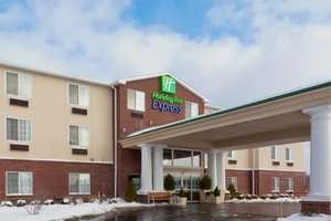 Holiday Inn Express Hotel & Suites Ashtabula