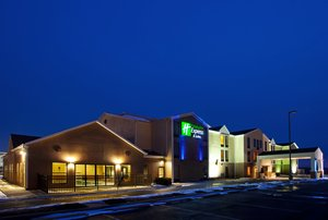 Holiday Inn Express Hotel & Suites Streetsboro
