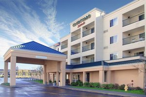 Courtyard by Marriott Hotel Lynnwood