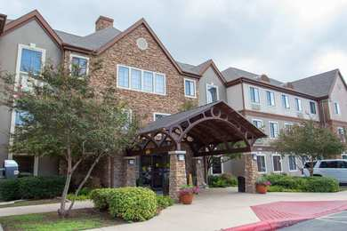 Staybridge Suites Northwest Colonnade San Antonio