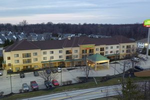 Courtyard by Marriott Hotel Willoughby