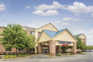 Fairfield Inn by Marriott South Dayton