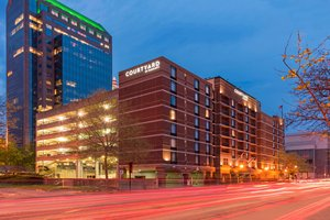 Courtyard by Marriott Hotel Downtown Louisville