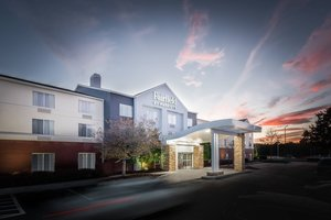 Fairfield Inn by Marriott Northlake Charlotte