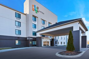 Holiday Inn Express Hotel & Suites Ann Arbor
