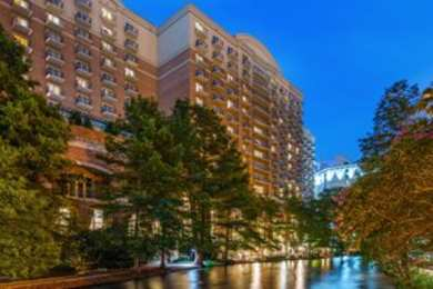 Westin Riverwalk Hotel San Antonio