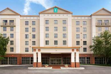 Embassy Suites Newark