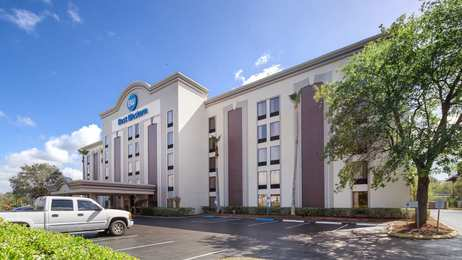 Best Western Southside Inn & Suites Orange Park