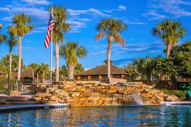 Legacy Vacation Club Resort Palm Coast