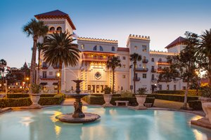 Casa Monica Resort & Spa St Augustine