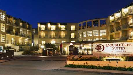 DoubleTree Suites by Hilton Hotel Dana Point