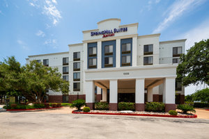 SpringHill Suites by Marriott Northwest Austin