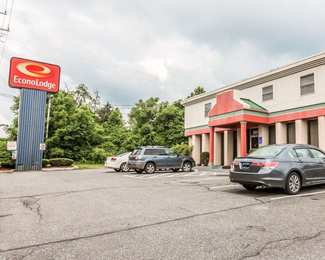 Econo Lodge New Windsor