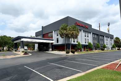 Hampton Inn Lake Park