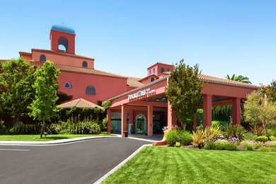DoubleTree by Hilton Hotel Rohnert Park
